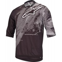 Alpinestars manual 3 4 bike jersey Alpinestars Cyclone Function Cycling Jacket