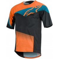 Alpinestars mesa bike jersey Alpinestars Cyclone Function Cycling Jacket