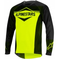 Alpinestars mesa long sleeve bike jersey Alpinestars Cyclone Function Cycling Jacket