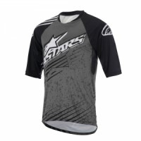 Alpinestars-sight-mercury-bike-jersey Alpinestars Pathfinder Bike Jersey