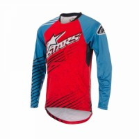 Alpinestars-sight-mercury-long-sleeve-bike-jersey Alpinestars Pathfinder Bike Jersey