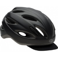 Bell soft brim piston bike helmet Bell Reflex Bike Helmet