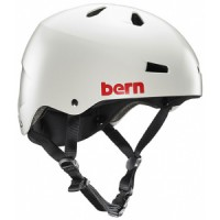 Bern team macon bike helmet Bern Allston Bike Helmet