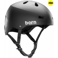 Bern team macon mips bike helmet Bern Allston Bike Helmet