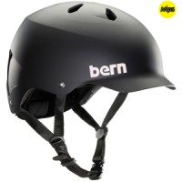 Bern watts mips bike helmet Bern Union Bike Helmet