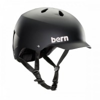 Bern watts thinshell bike helmet Bern Union Bike Helmet