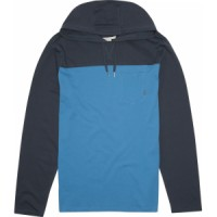 Billabong-blocked-pull-over-hoodie Atlas Logo Full Zip Hoodie