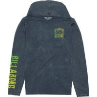 Billabong-faction-pull-over-hoodie Atlas Logo Full Zip Hoodie