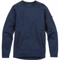 Burton-ak-piston-crew-baselayer-top Arc'teryx Phase Sl Zip Neck Long Sleeve Baselayer Top
