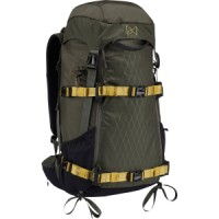 Burton ak tour 31l backpack Burton Abs Vario Cover 17l Backpack