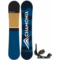 Chamonix haute snowboard with rome united bindings Bataleon Disaster Snowboard With Disaster Bindings Large