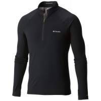 Columbia-midweight-stretch-long-sleeve-half-zip-baselayer-top Columbia Midweight Stretch Long Sleeve Baselayer Top
