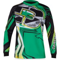 Dakine-descent-long-sleeve-bike-jersey-kelly Alpinestars Pathfinder Bike Jersey
