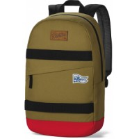 Dakine manual 20l backpack Dakine Chute 18l Backpack