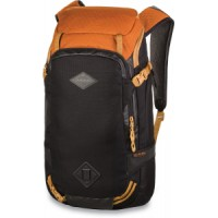 Dakine team heli pro 24l backpack Dakine Shuttle 6l Hydration Pack
