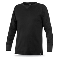 Dakine-thermal-crew-baselayer-top Columbia Midweight Stretch Long Sleeve Baselayer Top