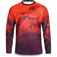 Dakine thrillium long sleeve bike jersey Dakine Shop Long Sleeve Bike Jersey