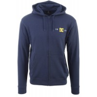 Dc-hay-day-94-zh-hoodie Dc Basic Fz Hoodie