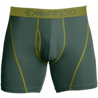 Exofficio give n go sport mesh 6in boxers Exofficio Give n go Brief Boxers