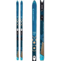 Fischer outback 68 crown xc skis Alpina Tempest Cross Country Skis