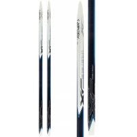 Fischer-ridge-crown-xc-skis Alpina Tempest Cross Country Skis