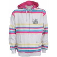 Foursquare-holiday-polo-stripes-zip-hoodie Foursquare Aspect Hoodie