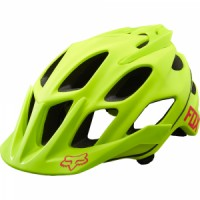 Fox-flux-optik-bike-helmet Bern Union Bike Helmet