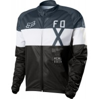 Fox livewire shield long sleeve bike jersey Triple 8 Compass Mips Bike Helmet