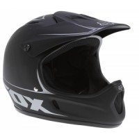 Fox rampage bike helmet Fox Metah Bike Helmet