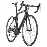 Framed-liege-bike-with-shimano-dura-ace-2x11-and-carbon-rb-wheels Framed Hilo Carbon Bike 27.5x3, Sram X9 1x10 Recon Fork Alloy Wheels