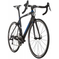 Framed-liege-carbon-road-bike---rival-22--alloy-wheels Framed Hilo Carbon Bike 27.5x3, Sram X9 1x10 Recon Fork Alloy Wheels