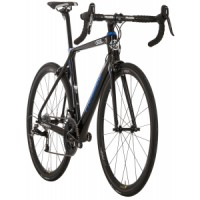 Framed-liege-carbon-road-bike---rival-22--carbon-wheels Framed Hilo Carbon Bike 27.5x3, Sram X9 1x10 Recon Fork Alloy Wheels