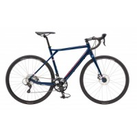 Gt-grade-alloy-sora-bike Gran Royale Union Flyer Family Bike 700c