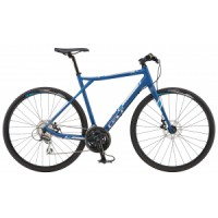 Gt grade fb comp bike Gran Royale Union Flyer Family Bike 700c