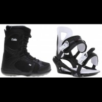 Head scout pro boots with chamonix savoy bindings Dakine Boot Pack 50l Boot Backpack