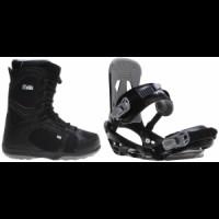 Head scout pro boots with sapient stash bindings Head Scout Pro Boots With Sapient Stash Bindings
