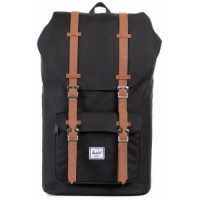 Herschel-little-america-backpack Herschel Heritage Backpack
