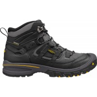 Keen logan mid wp hiking boots Keen Durand Mid Wp Hiking Boots