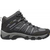 Keen oakridge mid wp hiking boots Keen Durand Mid Wp Hiking Boots