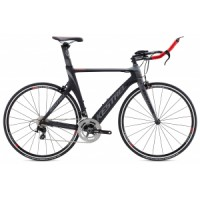 Kestrel talon tri 105 bike Hollandia Holiday M1 Bike 18