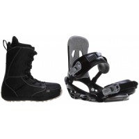 M3 agent 4 boots with sapient stash bindings Head Scout Pro Boots With Sapient Stash Bindings