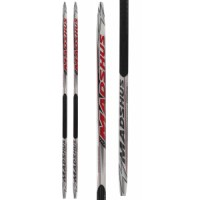 Madshus-intrasonic-classic-with-nis-plate-xc-skis Madshus Ct 140 Mgv  Xc Skis
