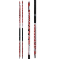 Madshus-nanosonic-carbon-classic-cold-xc-skis Madshus Intrasonic Skate Xc Skis