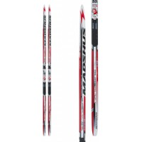 Madshus nanosonic carbon classic plus xc skis Madshus Nanosonic Carbon Classic Plus Xc Skis