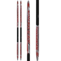 Madshus nanosonic carbon skate regular soft xc skis Madshus Nanosonic Carbon Classic Plus Xc Skis