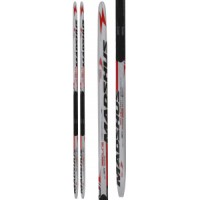 Madshus redline carbon skate cold xc skis Madshus Nanosonic Carbon Classic Plus Xc Skis