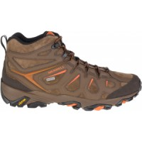 Merrell-moab-fst-leather-hiking-shoes Merrell Moab Adventure Moc Hiking Shoes