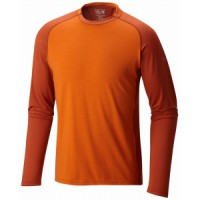 Mountain hardwear butterman crew baselayer top Mammut Yadkin Ml Half Zip Pull Baselayer Top