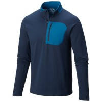 Mountain hardwear cragger half zip baselayer top Mammut Yadkin Ml Half Zip Pull Baselayer Top