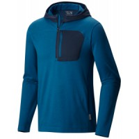 Mountain hardwear cragger pullover hoody baselayer top Mammut Yadkin Ml Half Zip Pull Baselayer Top